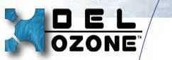 Del Ozone Stocked Parts